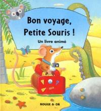 Stephen Holmes - Bon voyage, petite souris !.