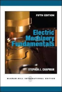 Electric Machinery Fundamentals - 5th edition.pdf