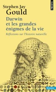 Deedr.fr Darwin et les grandes énigmes de la vie - Réflexions sur l'histoire naturelle Image