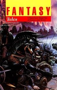 Stephen Jones et David Sutton - Fantasy Tales 1.