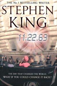 Stephen King - 11.22.63.