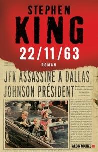 Stephen King et Stephen King - 22/11/63.