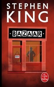 Stephen King - Bazaar.