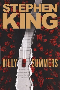 Stephen King - Billy Summers.