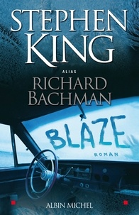 Stephen King - Blaze.
