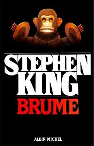 Stephen King - Brume.