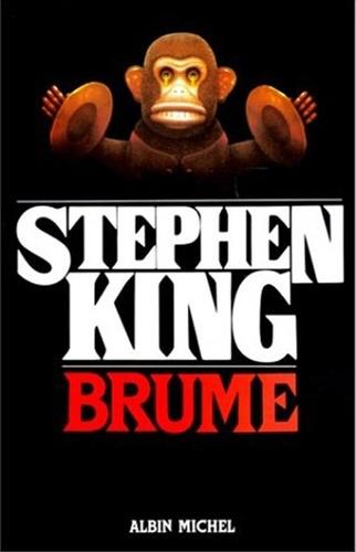 Stephen King et Stephen King - Brume.