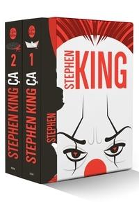 Stephen King - Ca Intégrale : .