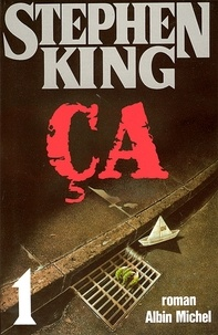 Stephen King et Stephen King - Ca - tome 1.