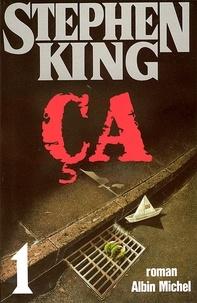 Stephen King et Stephen King - Ca - tome 1.