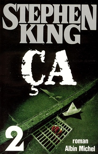 Stephen King et Stephen King - Ca - tome 2.