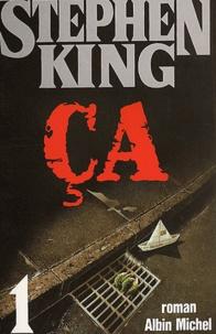 Ca. Tome 1 - Stephen King pdf epub
