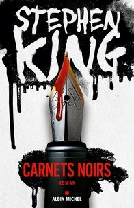 Accentsonline.fr Carnets noirs Image