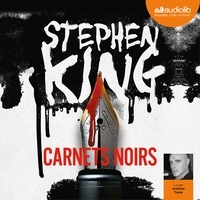 Stephen King - Carnets noirs.