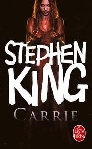 Téléchargements gratuits d'ebooks pour kobo Carrie par Stephen King 9782253176367 in French CHM