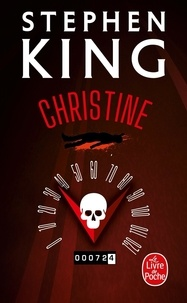 Amazon livres audio téléchargeables Christine par Stephen King