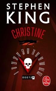 Télécharger le livre en ligne gratuitement Christine 9782253147695 par Stephen King in French