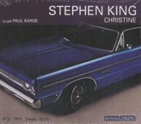 Christine - Stephen King |