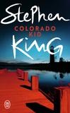 Stephen King - Colorado Kid.