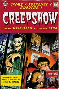 Stephen King - Creepshow.