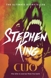 Stephen King - Cujo.