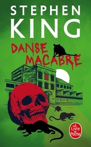 Stephen King - Danse macabre.
