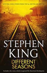 Stephen King - Different Seasons.