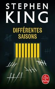 Stephen King - Différentes saisons.