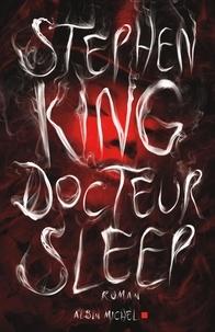 Stephen King - Docteur Sleep.