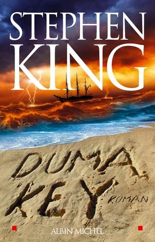 Stephen King - Duma key.