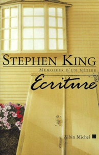 Livres téléchargeables gratuitement pour ipod nano Ecriture  - Mémoires d'un métier ePub FB2 (Litterature Francaise) 9782226126702 par Stephen King