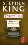 Stephen King - Ecriture - Mémoire d'un métier.
