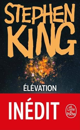 Elevation - Stephen King - Format ePub - 9782253258681 - 6,49 €