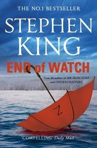 Stephen King - End of Watch.