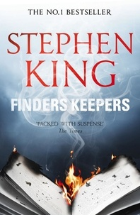 Stephen King - Finders Keepers.