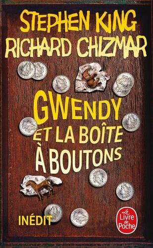Gwendy et la boîte à boutons - Format ePub - 9782253236726 - 5,99 €