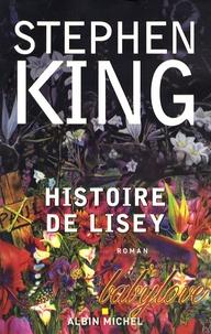 Téléchargez des livres gratuits en ligne pour ordinateur Histoire de Lisey 9782226179692 PDB