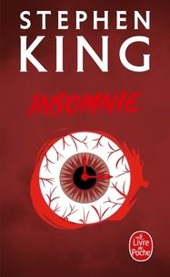 Stephen King - Insomnie.
