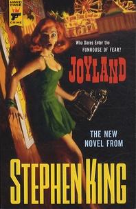 Stephen King - Joyland.