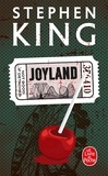Stephen King - Joyland.