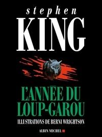 Stephen King - L'année du loup-garou.