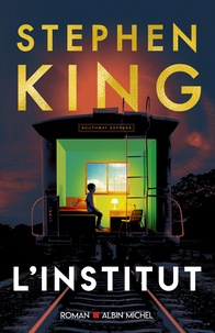 Stephen King - L'Institut.