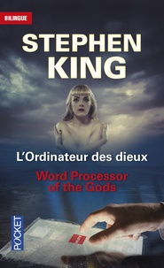 Stephen King - L'ordinateur des dieux.