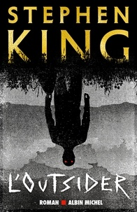 L'Outsider - Stephen King - Format ePub - 9782226433275 - 15,99 €