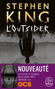 Stephen King - L'outsider.