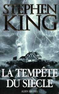 Livres gratuits à télécharger sur tablette La tempête du siècle 9782226107145