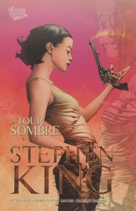 Stephen King et Peter David - La Tour Sombre  : Coffret 3 volumes - Tomes 6 à 8.