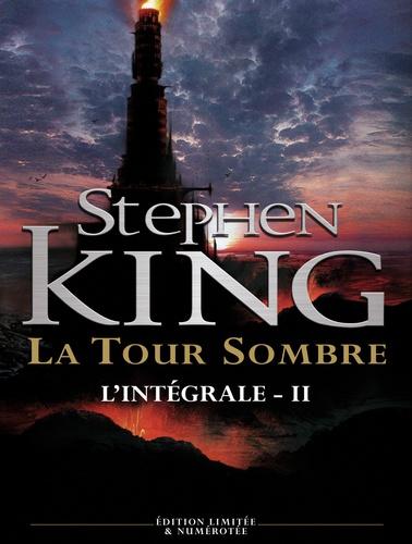 Stephen King - La Tour Sombre l'Intégrale Tome 2 : .