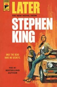 Stephen King - Later.