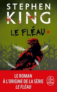 Téléchargement de fichiers ebook Le fléau  - Tome 1 in French par Stephen King ePub MOBI FB2